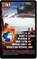 Wholesalers of Top Trumps Volcanoes toys image 4