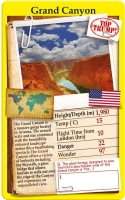Wholesalers of Top Trumps Wonders Of The World toys image 2