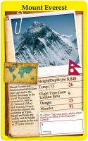Wholesalers of Top Trumps Wonders Of The World toys image 4