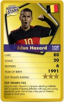 Wholesalers of Top Trumps World Football Stars - Gold Case toys image 4