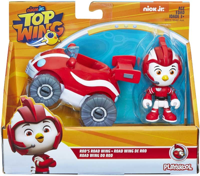 Wholesalers of Top Wing Figure And Vehicle Ast toys