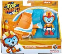 Wholesalers of Top Wing Figure And Vehicle Ast toys image 2
