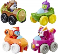 Wholesalers of Top Wing Mission Control Racers 2 Pk Ast toys image 3