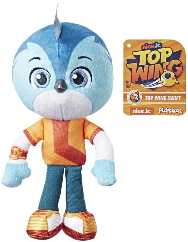 Wholesalers of Top Wing Plush Assortment toys