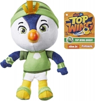 Wholesalers of Top Wing Plush Assortment toys image 4