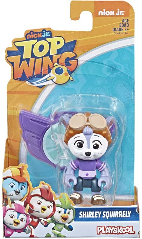 Wholesalers of Top Wing Single Figure Assortment toys