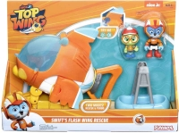 Wholesalers of Top Wing Swifts Flash Wing Rescue toys Tmb
