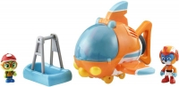 Wholesalers of Top Wing Swifts Flash Wing Rescue toys image 2