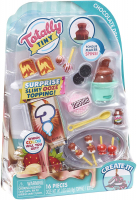 Wholesalers of Totally Tiny Cook-n-serve - Chocolate Delight toys image