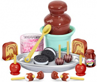 Wholesalers of Totally Tiny Cook-n-serve - Chocolate Delight toys image 2