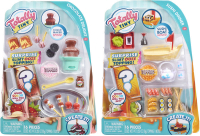 Wholesalers of Totally Tiny Cook-n-serve Mini Food Sets Asst toys image