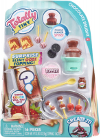 Wholesalers of Totally Tiny Cook-n-serve Mini Food Sets Asst toys image 2