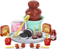 Wholesalers of Totally Tiny Cook-n-serve Mini Food Sets Asst toys image 4
