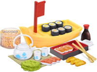 Wholesalers of Totally Tiny Cook-n-serve Mini Food Sets Asst toys image 5