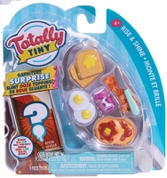 Wholesalers of Totally Tiny Fun With Food Sets Asst toys image 2
