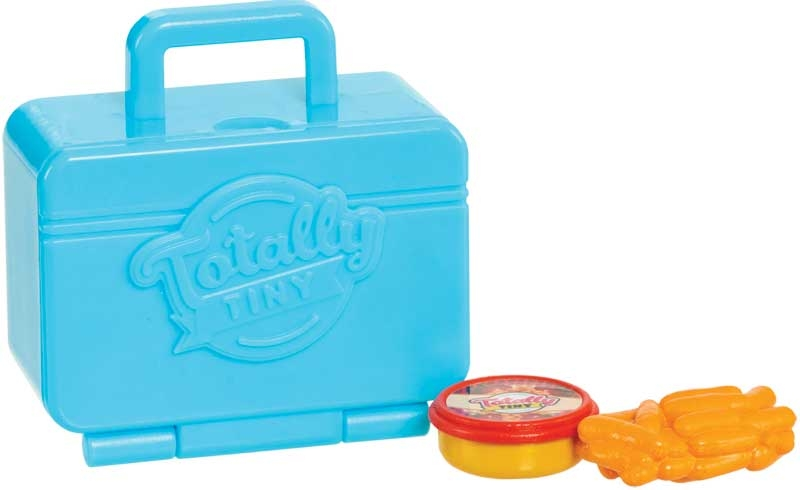 NEW Totally Tiny Lunch Box Blind Box