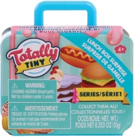 Wholesalers of Totally Tiny Lunch Box Blind Box toys image