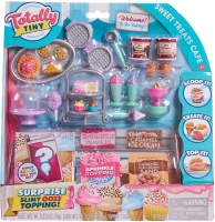 Wholesalers of Totally Tiny Sweet Treats Cafe toys Tmb