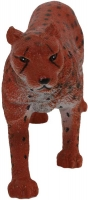 Wholesalers of Toy Animals - Charlie Cheetah toys image