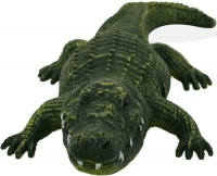 Wholesalers of Toy Animals - Chloe Crocodile toys image