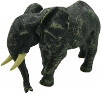 Wholesalers of Toy Animals - Ellie Elephant toys image 2