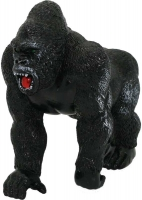 Wholesalers of Toy Animals - Gareth Gorilla toys image