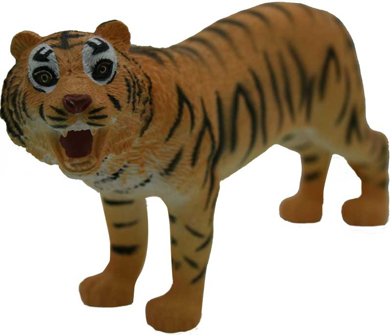 Wholesalers of Toy Animals - Timmy Tiger toys