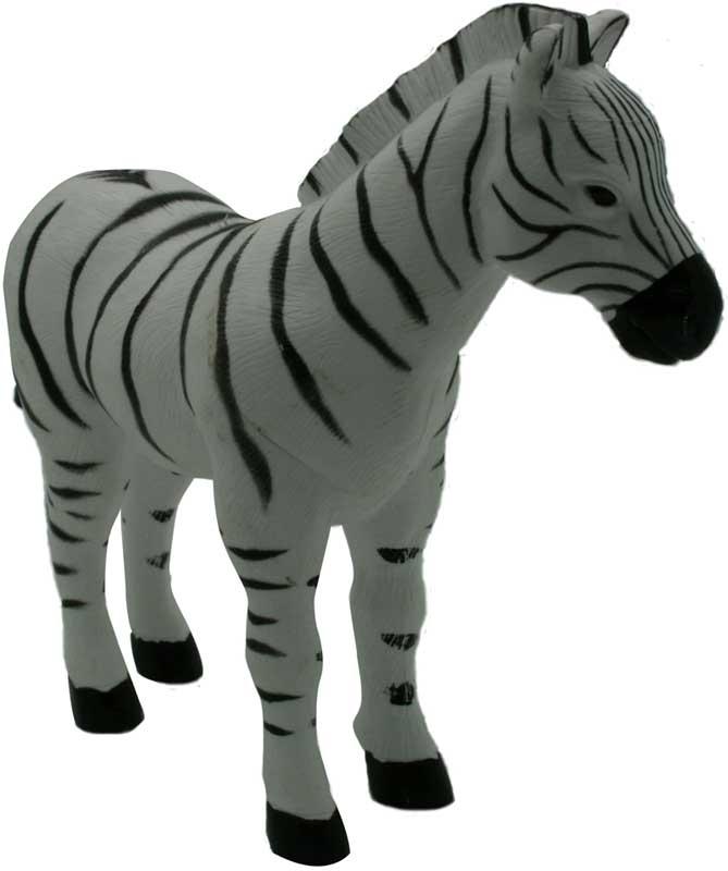 Wholesalers of Toy Animals - Zoey Zebra toys