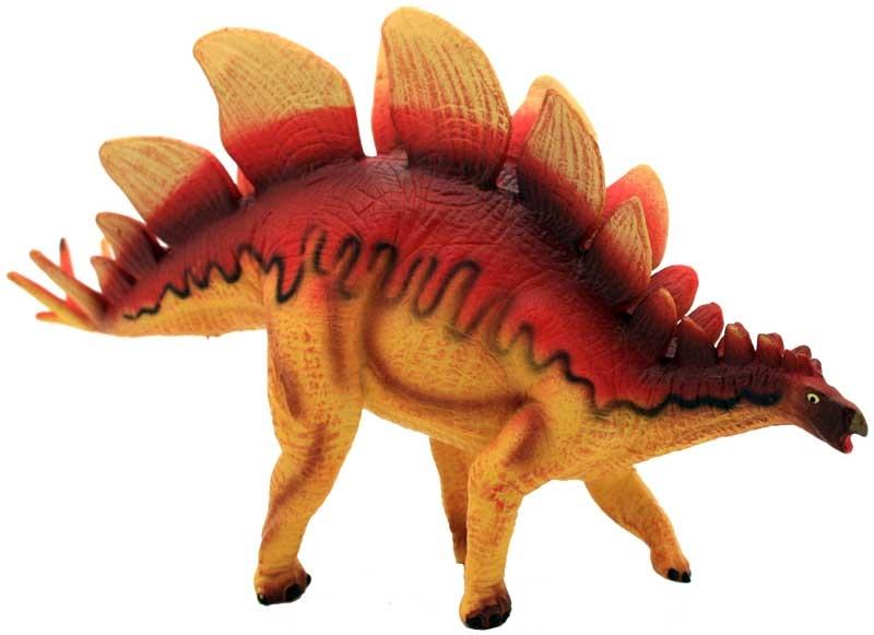 Wholesalers of Toy Dinosaurs - Steph Stegosaurus toys