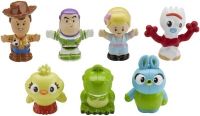 Wholesalers of Toy Story 4 7 Friends Pack By Little People toys image 2