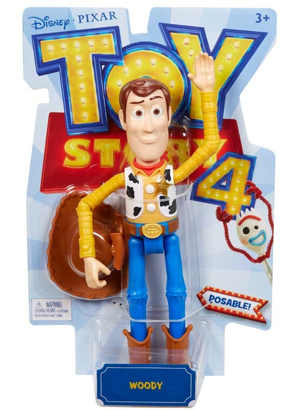 Wholesalers of Toy Story 4 7 Inch Figure Asst toys