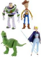 Wholesalers of Toy Story 4 7 Inch True Talkers toys image 2