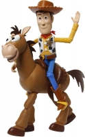Wholesalers of Toy Story 4 7 Inch Woody & Bullseye Gift Pack toys image 3