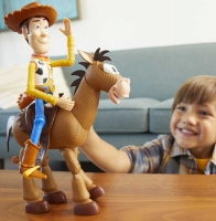 Wholesalers of Toy Story 4 7 Inch Woody & Bullseye Gift Pack toys image 4