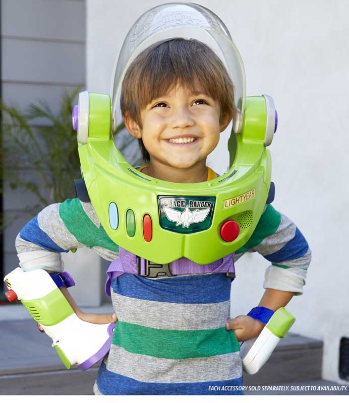 Wholesalers of Toy Story 4 Buzz Helmet toys