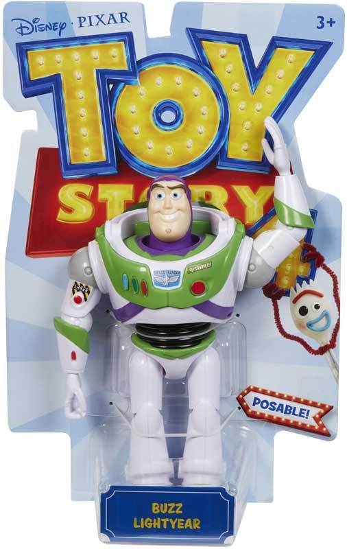 Wholesalers of Toy Story 4 Buzz Lightyear Figure toys