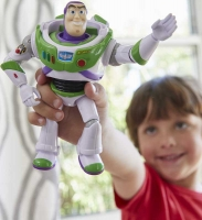 Wholesalers of Toy Story 4 Buzz Lightyear Figure toys image 4