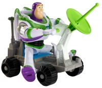 Wholesalers of Toy Story 4 Buzz Space Command Playset toys image