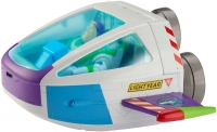 Wholesalers of Toy Story 4 Buzz Space Command Playset toys image 2