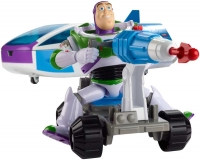 Wholesalers of Toy Story 4 Buzz Space Command Playset toys image 3