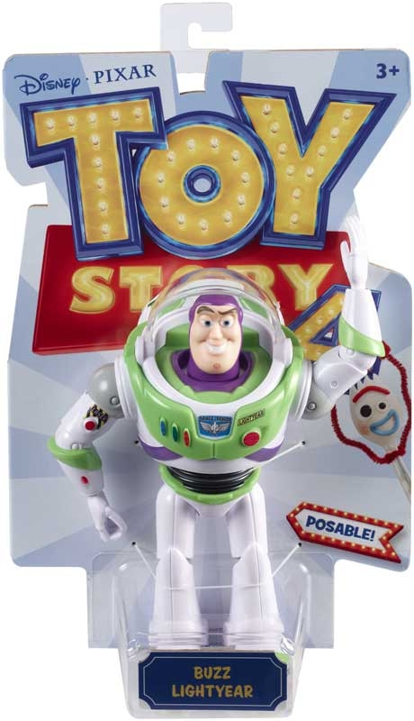 Wholesalers of Toy Story 4 Buzz With Visor Figure toys