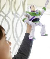 Wholesalers of Toy Story 4 Buzz With Visor Figure toys image 3