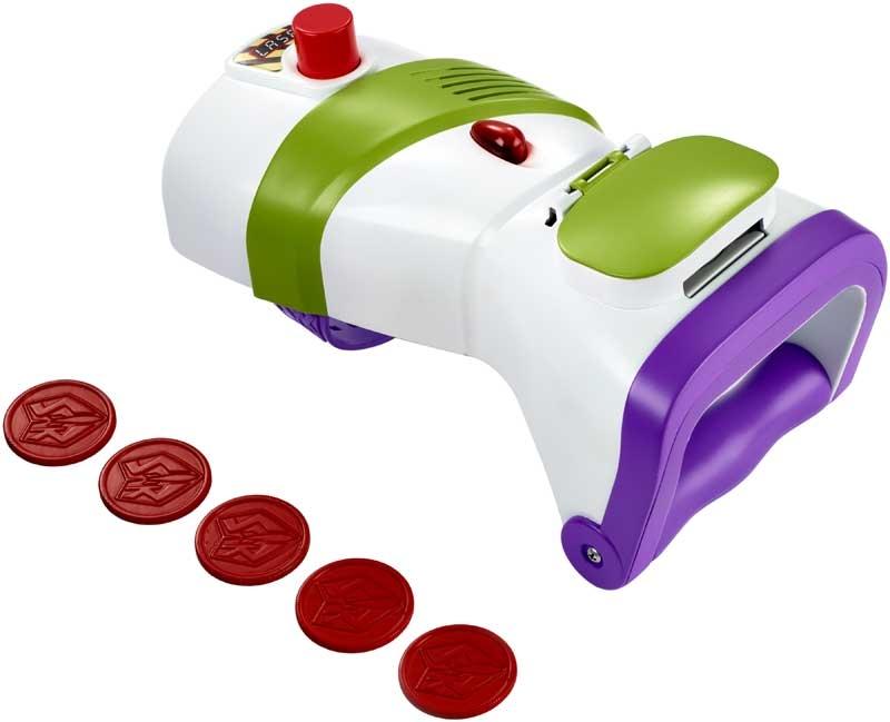 Wholesalers of Toy Story 4 Buzz Wrist Communicator toys