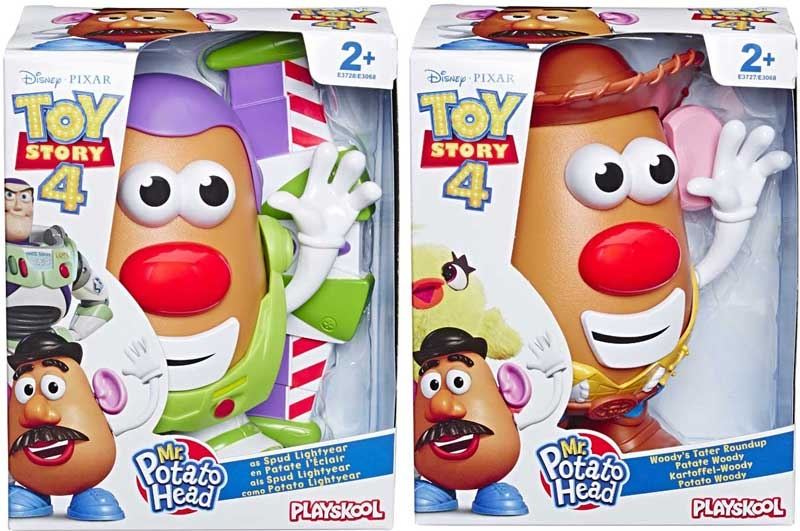 Wholesalers of Toy Story 4 Classic Woody Buzz Ast toys