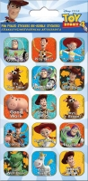 Wholesalers of Toy Story 4 Foil Caption toys image