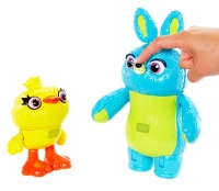 Wholesalers of Toy Story 4 Furry & Feathers Interactive 2 Pack toys image 3