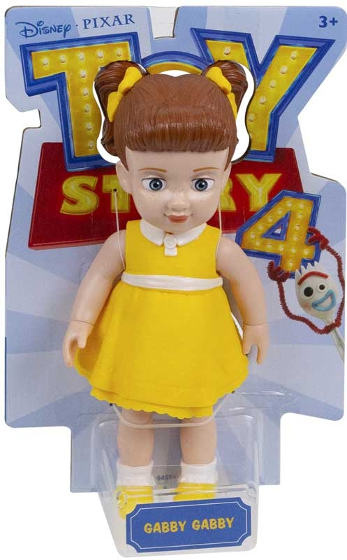 Wholesalers of Toy Story 4 Gabby Gabby Figure toys