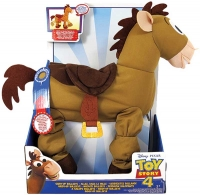 Wholesalers of Toy Story 4 Giddy-up Bullseye toys image