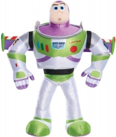 Wholesalers of Toy Story 4 High Flying Buzz Lightyear Feature Plush toys image 2