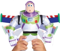 Wholesalers of Toy Story 4 High Flying Buzz Lightyear Feature Plush toys image 3